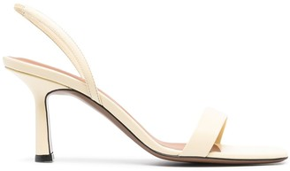Neous Strappy Leather Sandals