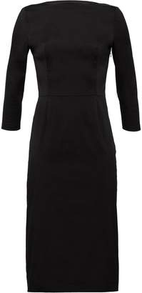 Prada Stretch cotton sheath dress
