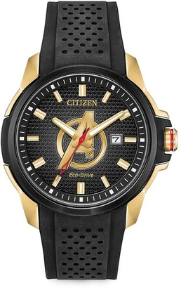 Disney Marvel's Avengers Eco-Drive Watch for Men by Citizen