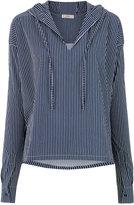 Egrey Dudu striped tunic