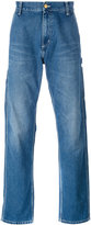 Carhartt Ruck straight jeans - men - Cotton - 29