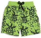 Vilebrequin Toddler's, Little Boy's & Boy's Printed Shorts