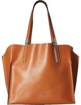 Lodis Blair Unlined Anita East West Tote Satchel Handbags