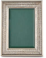 "Buccellati Double-Linenfold Frame, 4"" x 6"""