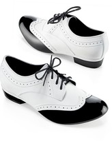Joy Oxford, White