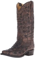 Stetson Women's Desiree Snip Western Boot
