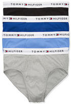 Tommy Hilfiger Classic Fit Brief 4-Pack Underwear - Men's