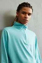 Columbia Harborside Half-Zip Long Sleeve Shirt