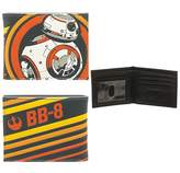 Star Wars Wallet BB8 Bi-Fold New Toys Licensed mw39ncstw