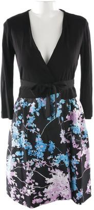 Diane von Furstenberg Multicolour Wool Dresses