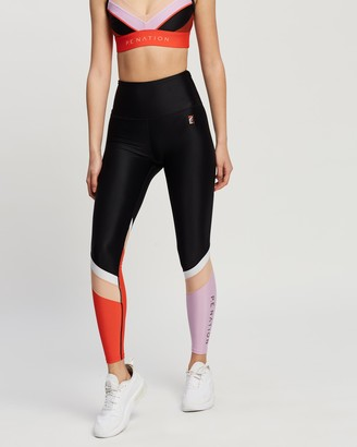 P.E Nation Fast Break Leggings