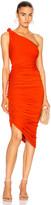 Alix Nyc ALIX NYC Celeste Dress in Blood Orange | FWRD