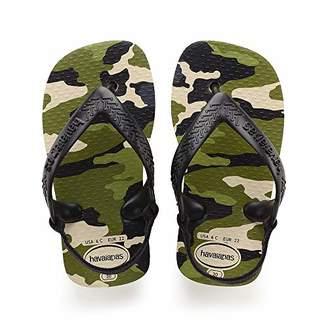 Havaianas Unisex Babies' Chic II Sandals,(23 EU)