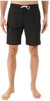 Scotch & Soda Long Length Swim Shorts in Solid & All Over Printed