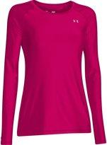 Under Armour Women's HeatGear Alpha Long Sleeve Shirt