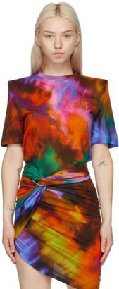 ATTICO Multicolor Bella T-Shirt