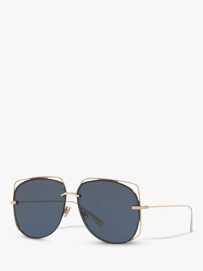 Christian Dior CD001086 Women's Aviator Sunglasses