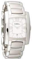 Ebel Brasilia Quartz Watch