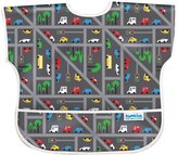 Bumkins Junior Bib - Polyester - Fire Engine