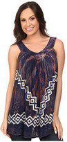 Scully Solaine Tank Top