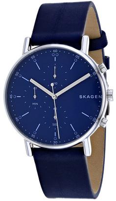 Skagen Men's Classic Watch