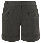 George Girls School Pleat City Shorts