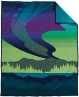 Pendleton Blanket Robe - Northern Lights
