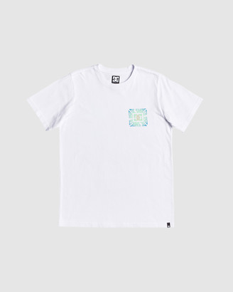 DC Youth Shattered T Shirt
