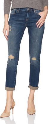 Mavi Jeans Women's Ada High Rise Boyfriend