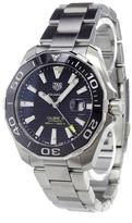 Tag Heuer 'Aquaracer Calibre 5' analog watch