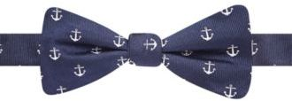 Countess Mara Anchor Pre-Tied Bow Tie