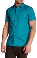 Tavik Harmon Short Sleeve Regular Fit Shirt