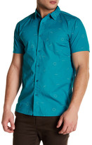 Tavik Harmon Woven Shirt
