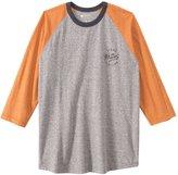 Matix Clothing Company Men's Mill Raglan Baseball Tee 8143826