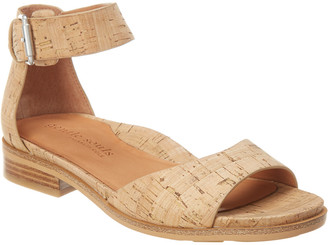 Gentle Souls Gracey Cork Sandal