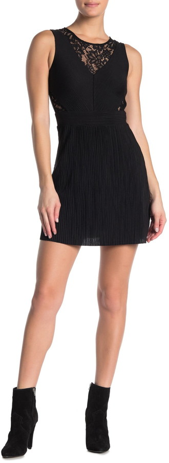 AllSaints Ula Dress