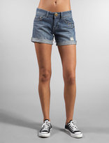 Trash Studded Short