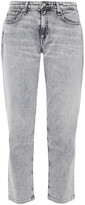 Thumbnail for your product : Rag & Bone Cropped Boyfriend Jeans