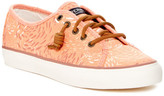 Sperry Seacoast Fish Circle Sneaker