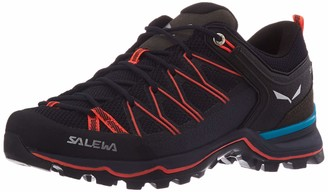 Salewa Women's Ws Mountain Trainer Lite High Rise Hiking Boots