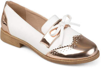Journee Collection Women Gloria Loafers Women Shoes
