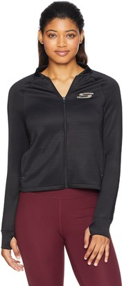 Skechers Active Women's Fashion Bomber Jacket