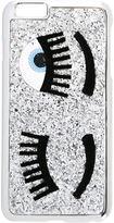 Chiara Ferragni 'Flirting' iPhone 6 plus case - women - PVC - One Size