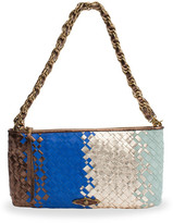Elliott Lucca Lucca Leather Crossbody Bag