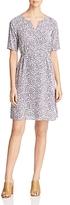 Foxcroft Nellie Dash Print Dress