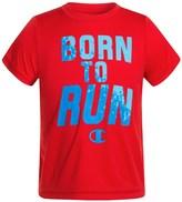 Champion Born to Run T-Shirt - Short Sleeve (For Infant Boys)