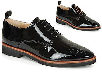 JB Martin FIL women's Casual Shoes in Black