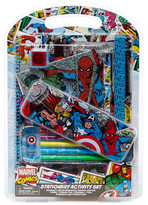 Tricoastal Design Tri Coastal Design Avengers Stationary Activity Set