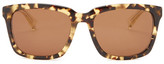 Cole Haan Unisex Acetate Sunglasses