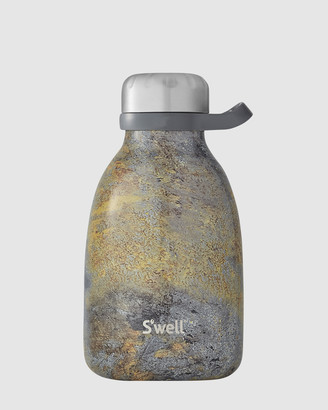 Swell Orange Water Bottles - Roamer Patina Collection 1200ml Golden Fury - Size One Size at The Iconic